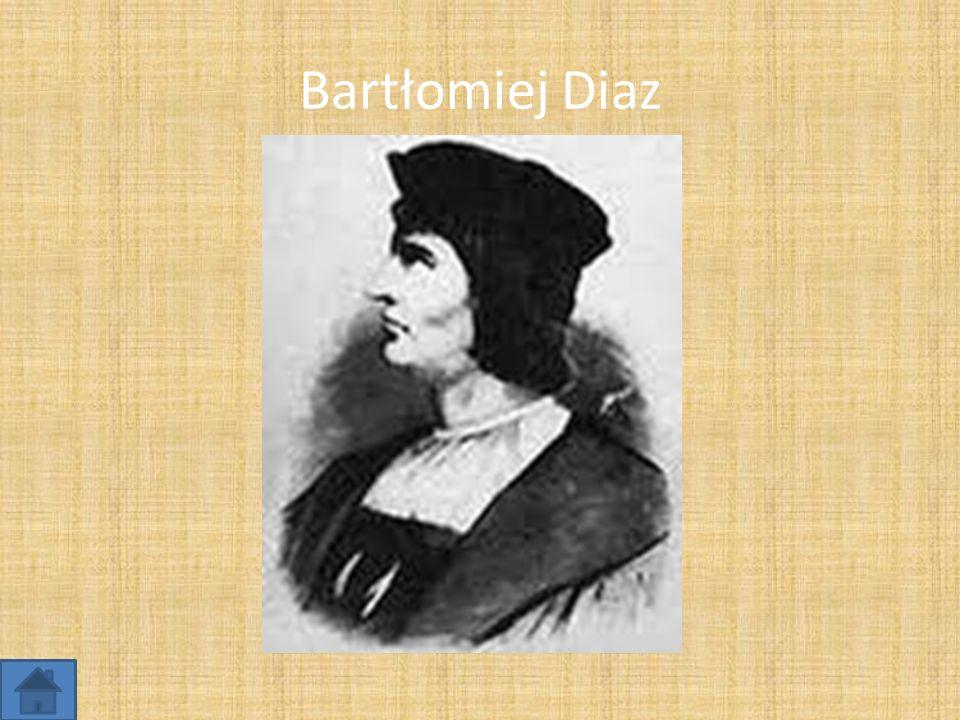 Bartłomiej Diaz
