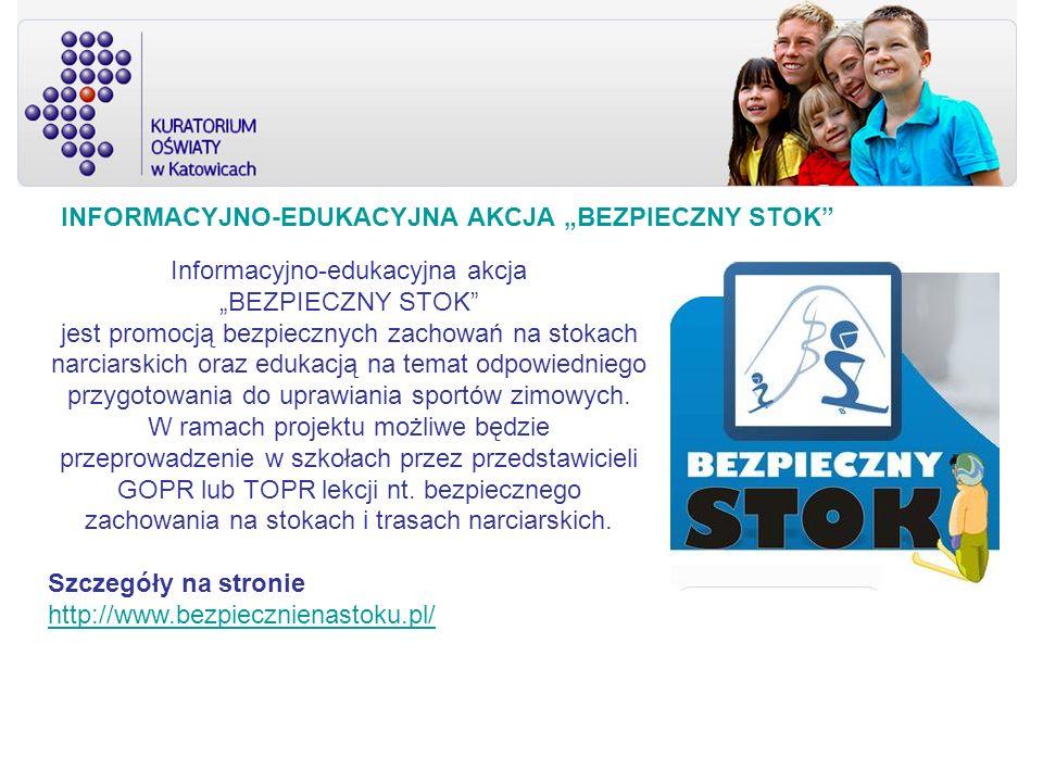 Informacyjno-edukacyjna akcja