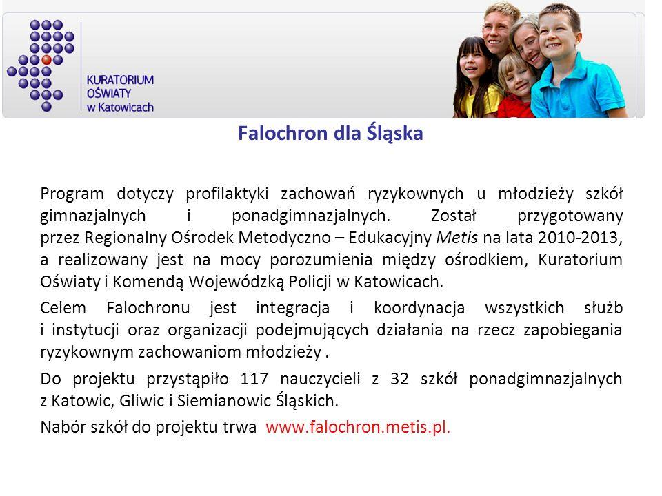 Falochron dla Śląska