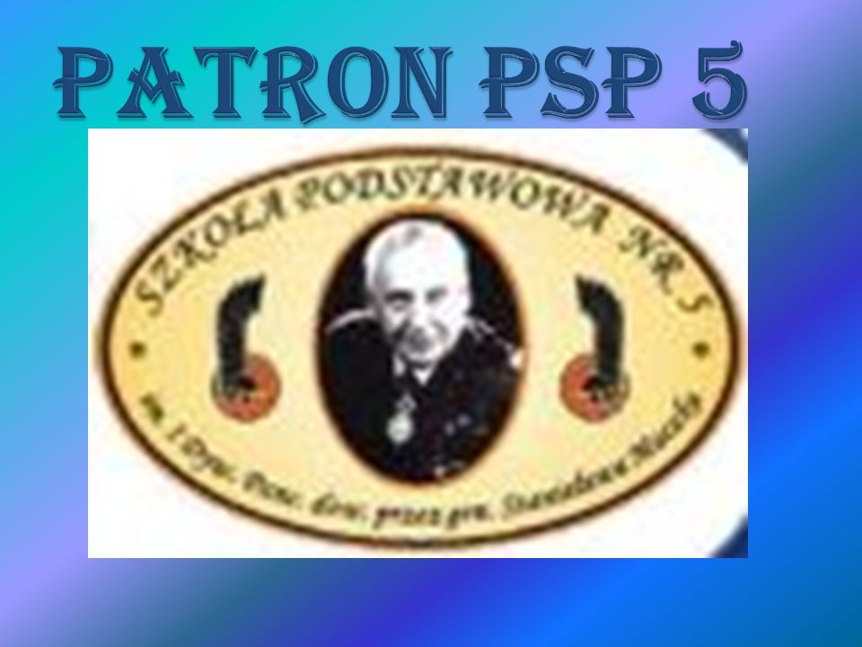 PATRON PSP 5