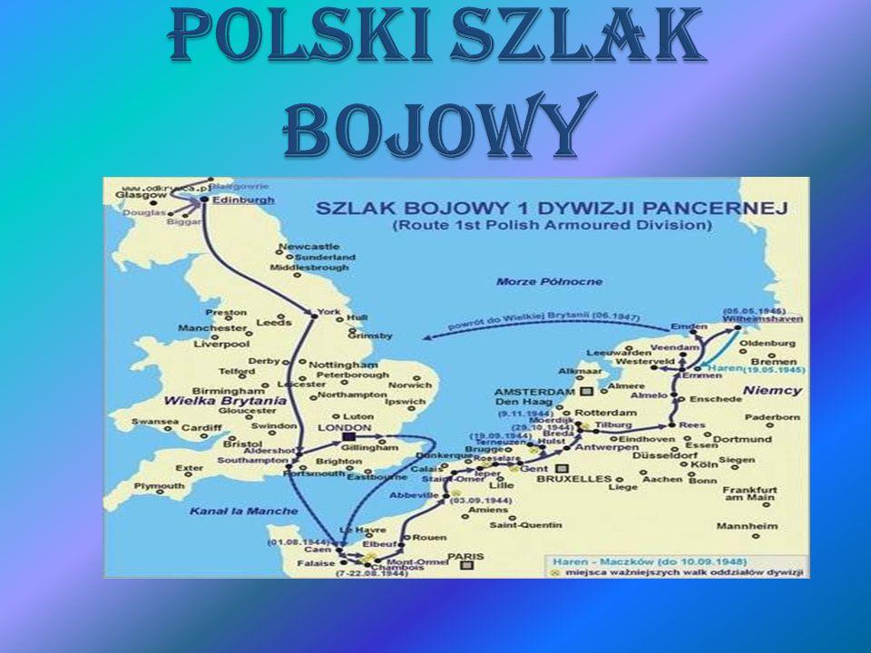 POLSKI SZLAK BOJOWY