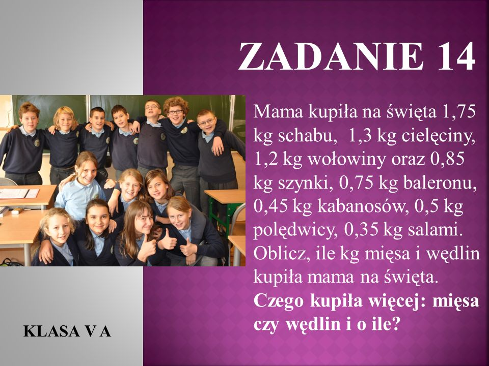 ZADANIE 14