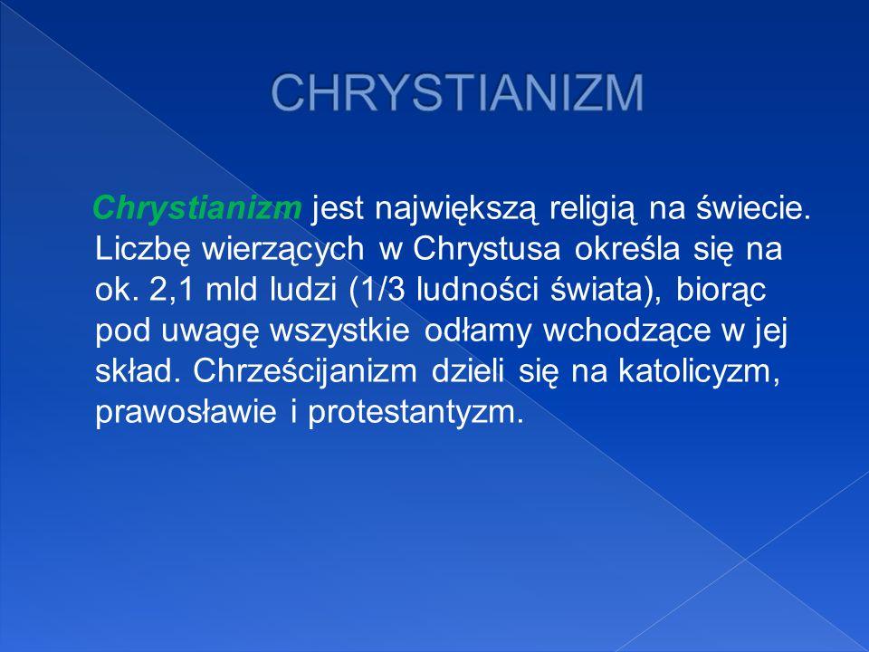 CHRYSTIANIZM