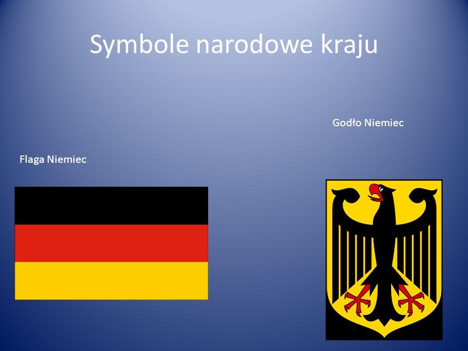 Symbole narodowe kraju