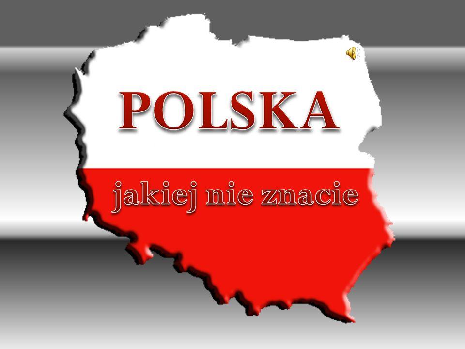 POLSKA jakiej nie znacie