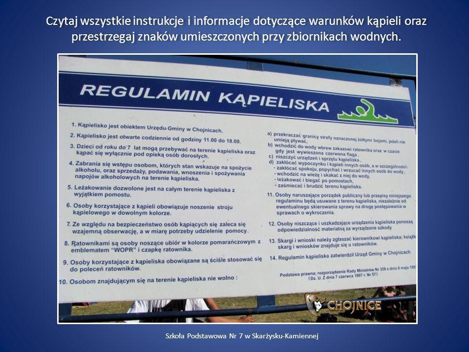Szkoła Podstawowa Nr 7 w Skarżysku-Kamiennej