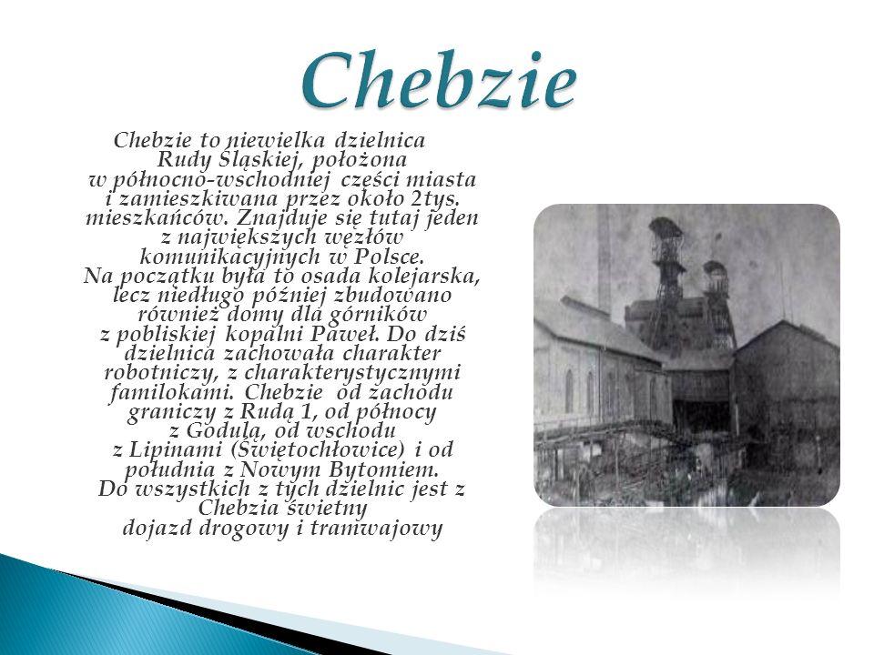 Chebzie