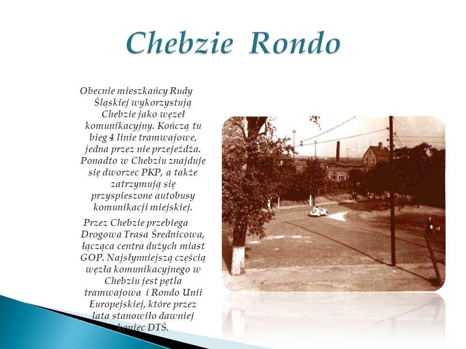 Chebzie Rondo