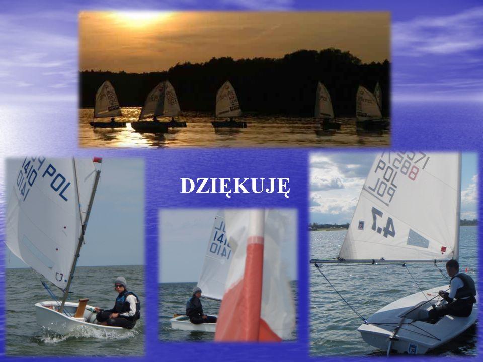 DZIĘKUJĘ Węgorzewo 2011r.