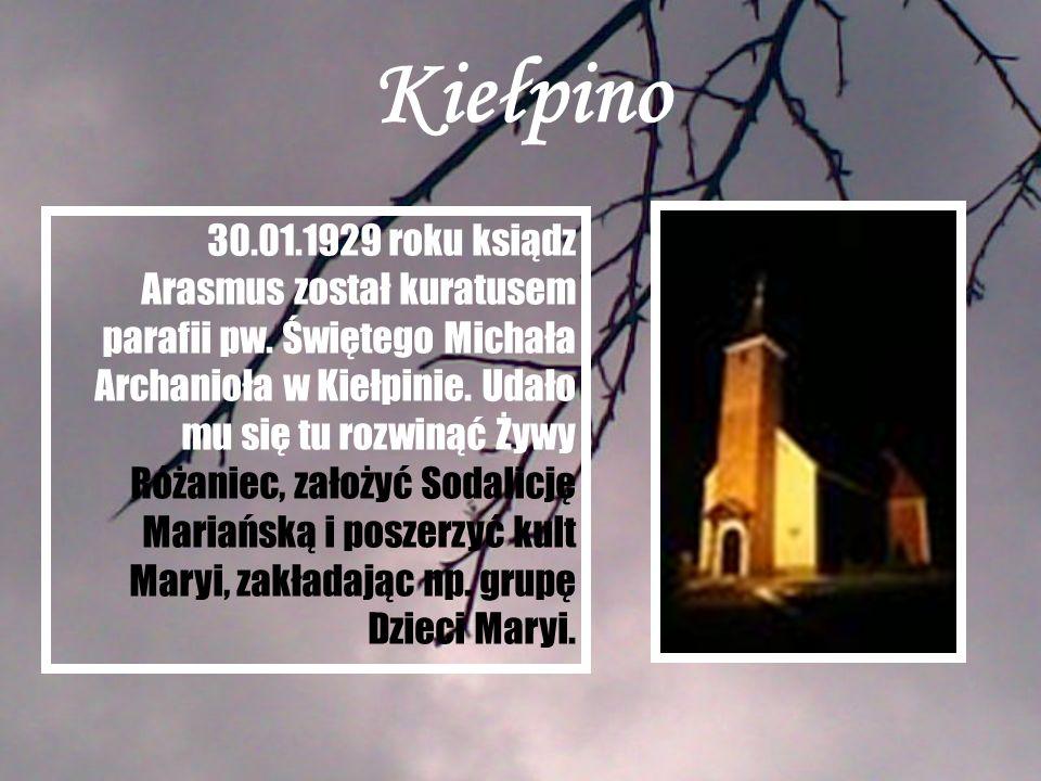 Kiełpino