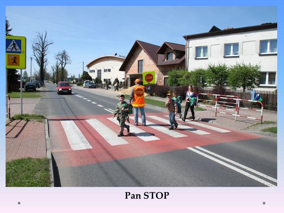 Pan STOP