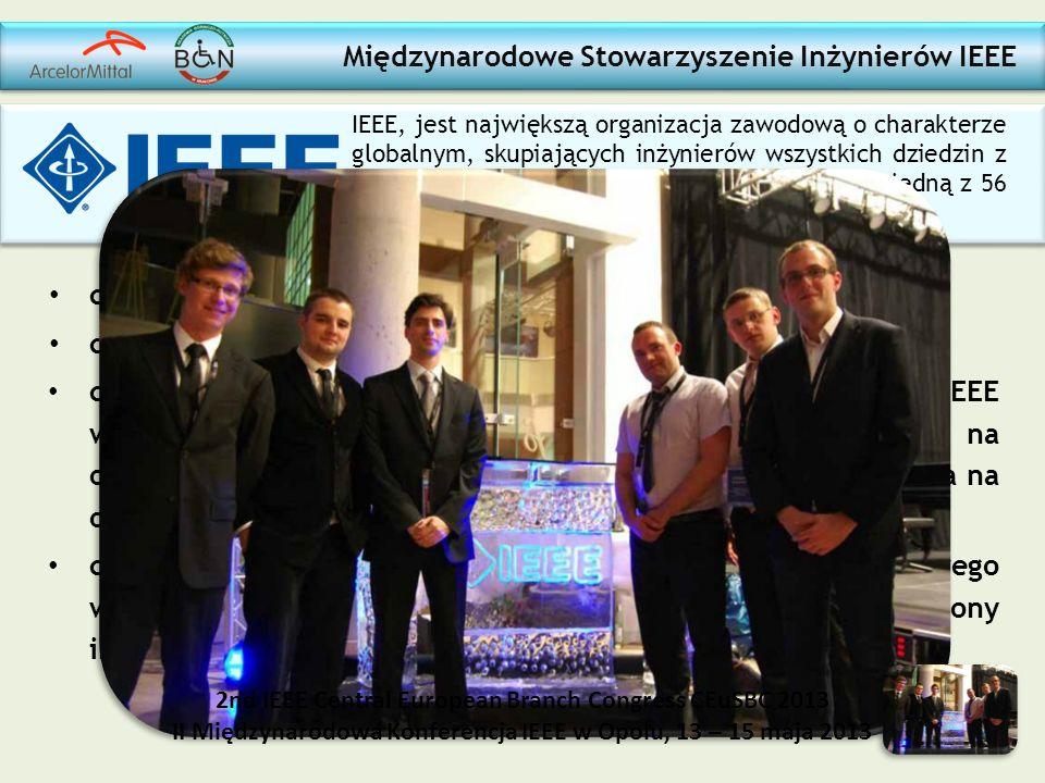 Międzynarodowe Stowarzyszenie Inżynierów IEEE