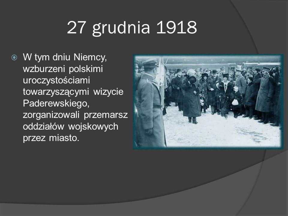 27 grudnia 1918