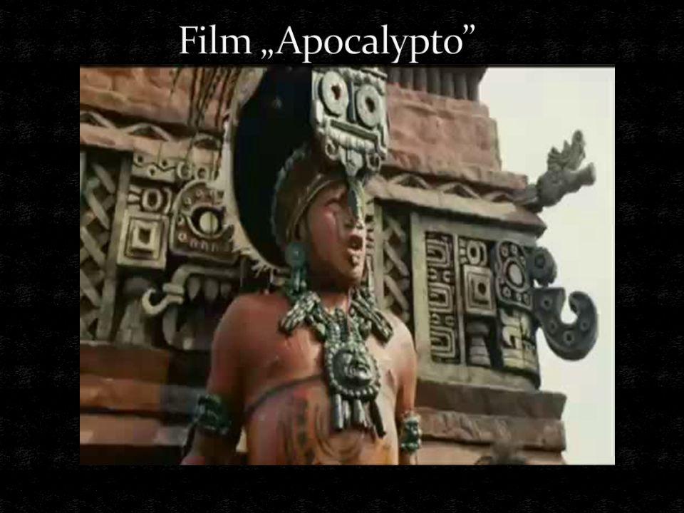 """Film """"Apocalypto Zgrać film na dysk C"""