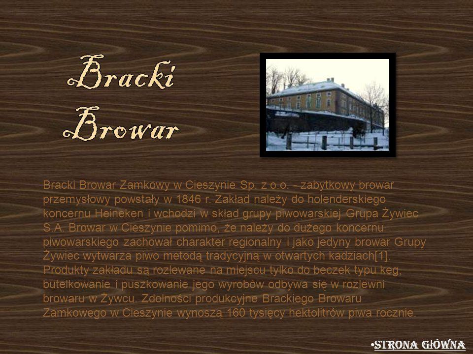 Bracki Browar