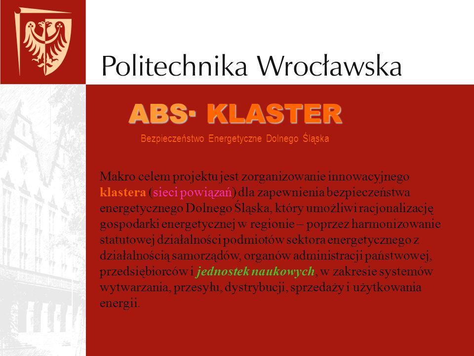 ABS· KLASTER Bezpieczeństwo Energetyczne Dolnego Śląska