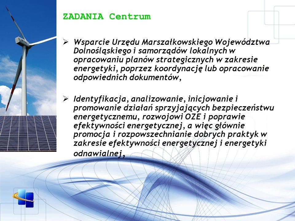 ZADANIA Centrum