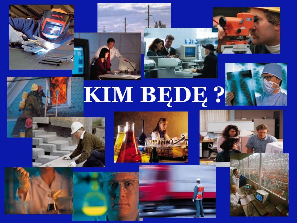 KIM BĘDĘ