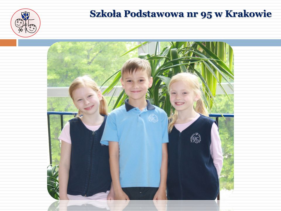 jednolity strój szkolny
