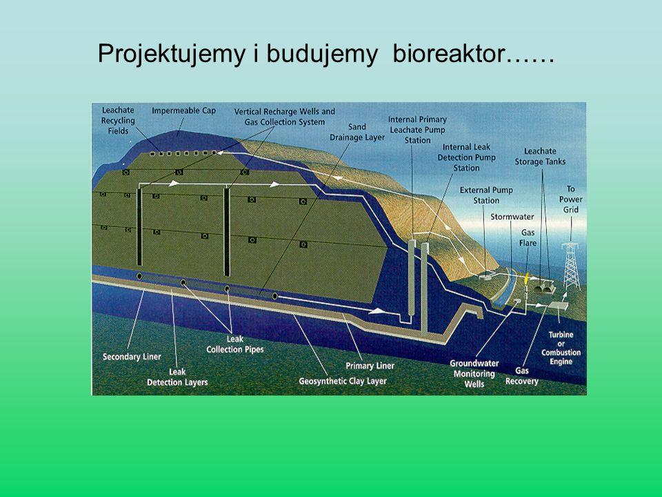 Projektujemy i budujemy bioreaktor……