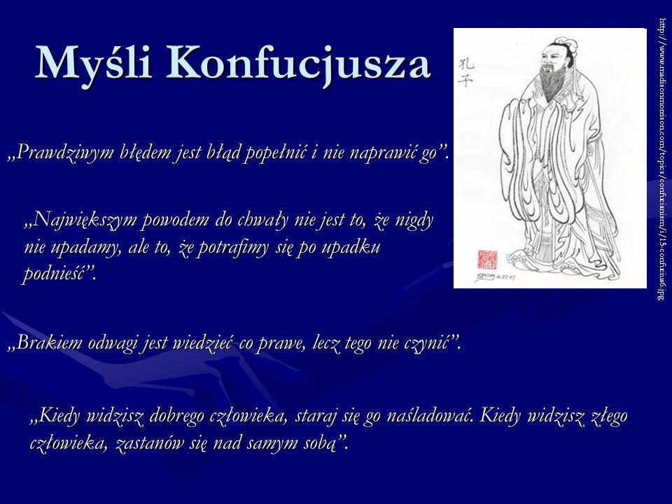 """Myśli Konfucjusza """"Prawdziwym błędem jest błąd popełnić i nie naprawić go . http://www.madisonmorrison.com/topics/confucianism/i/15-confucius6.jpg."""