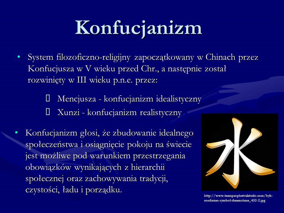 Konfucjanizm