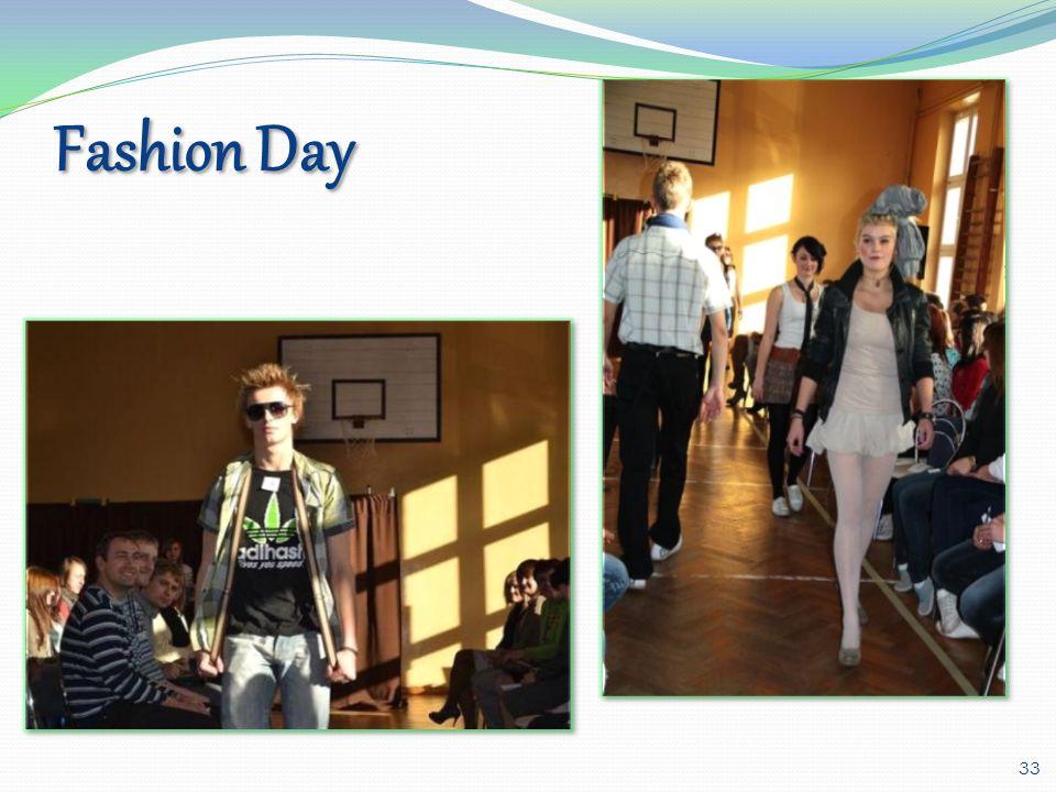 Fashion Day