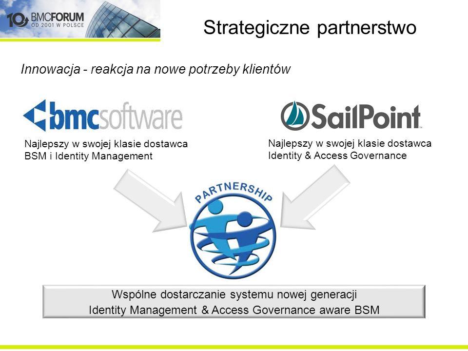 Strategiczne partnerstwo