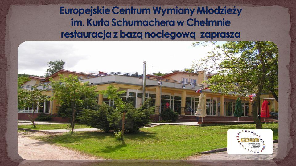 Europejskie Centrum Wymiany Młodzieży im