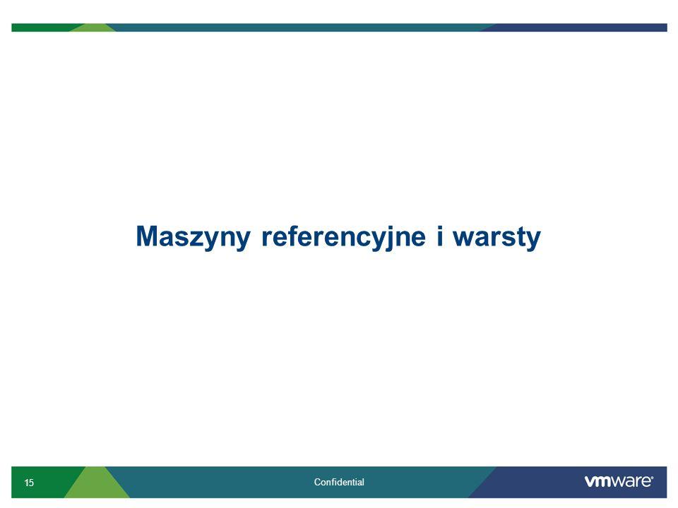Maszyny referencyjne i warsty