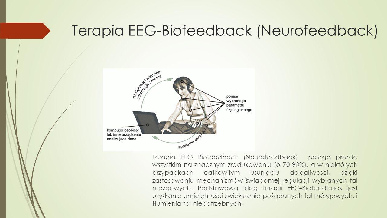 Terapia EEG-Biofeedback (Neurofeedback)
