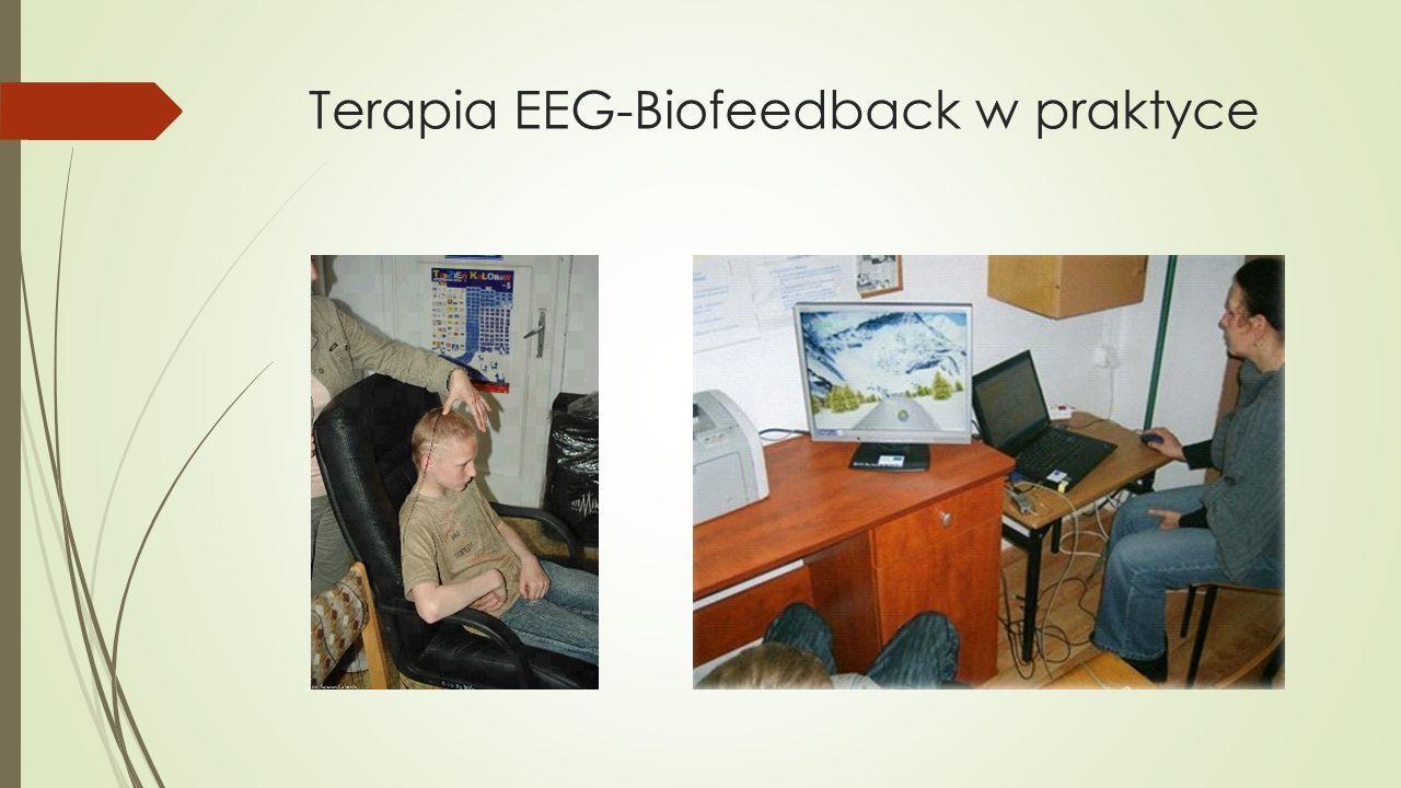 Terapia EEG-Biofeedback w praktyce