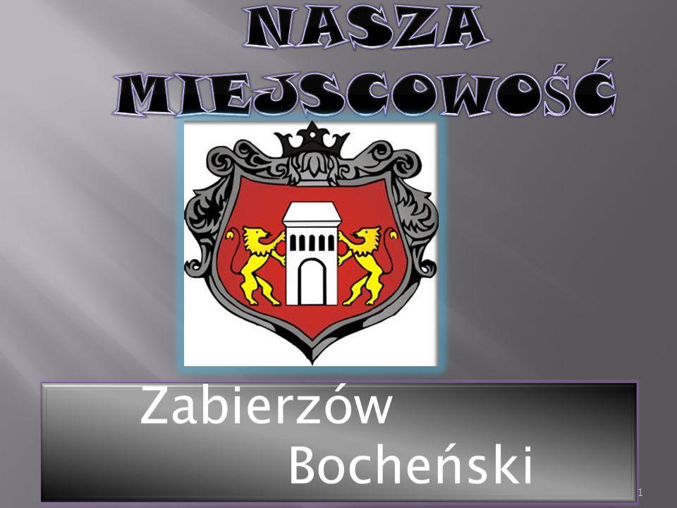 Nasza Miejscowość Zabierzów Bocheński
