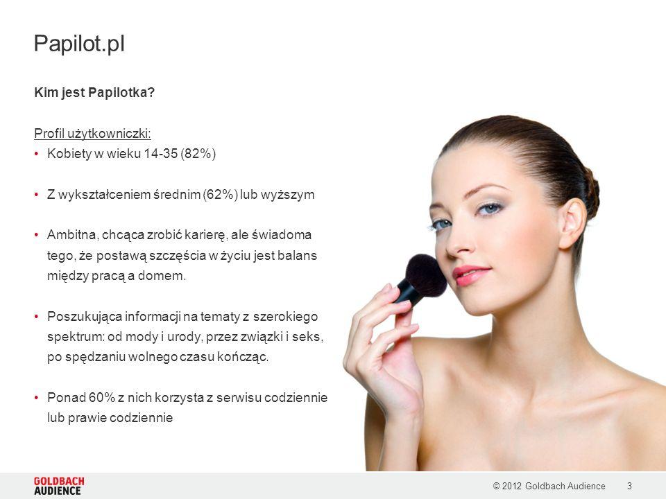 Papilot.pl Kim jest Papilotka Profil użytkowniczki: