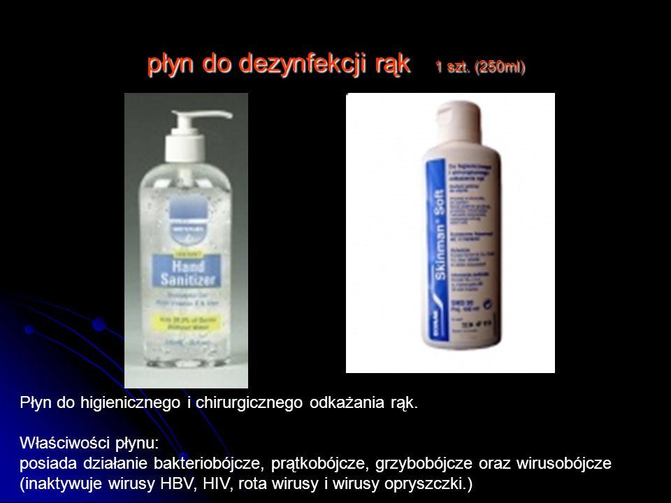 płyn do dezynfekcji rąk 1 szt. (250ml)