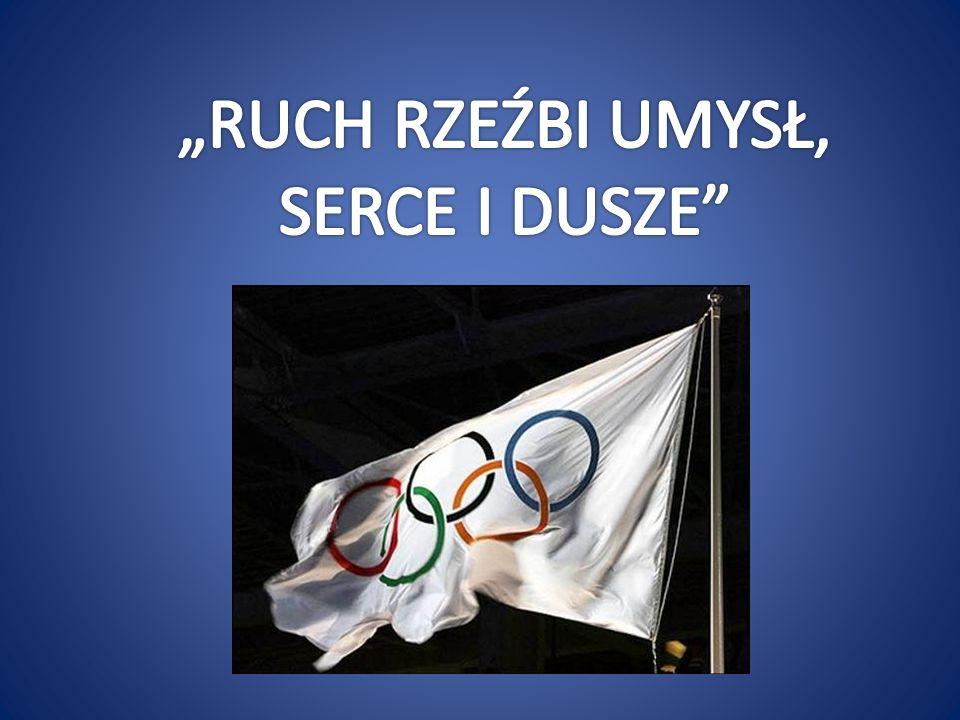 """""""RUCH RZEŹBI UMYSŁ, SERCE I DUSZE"""