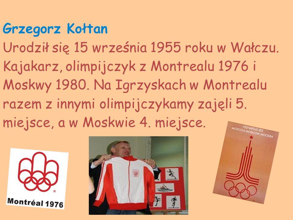 Grzegorz Kołtan