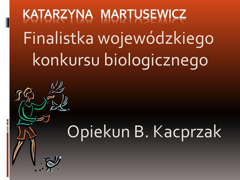 Katarzyna Martusewicz