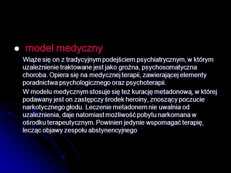 model medyczny