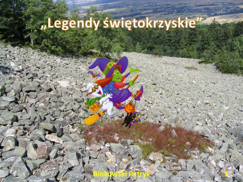 """""""Legendy świętokrzyskie"""