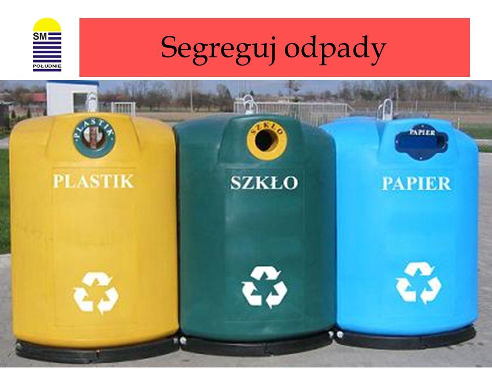 Segreguj odpady 68
