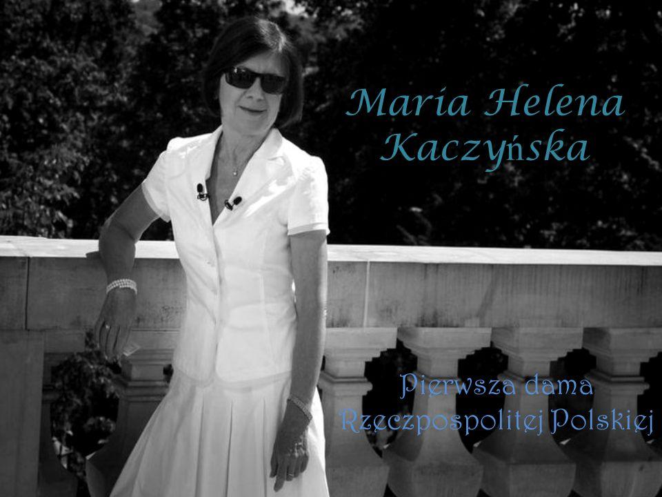 Maria Helena Kaczyńska