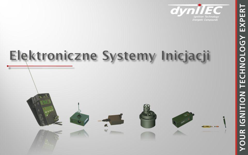 Elektroniczne Systemy Inicjacji
