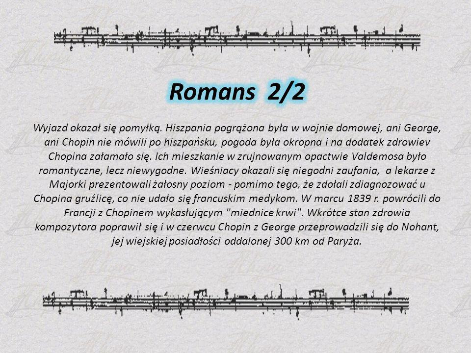 Romans 2/2