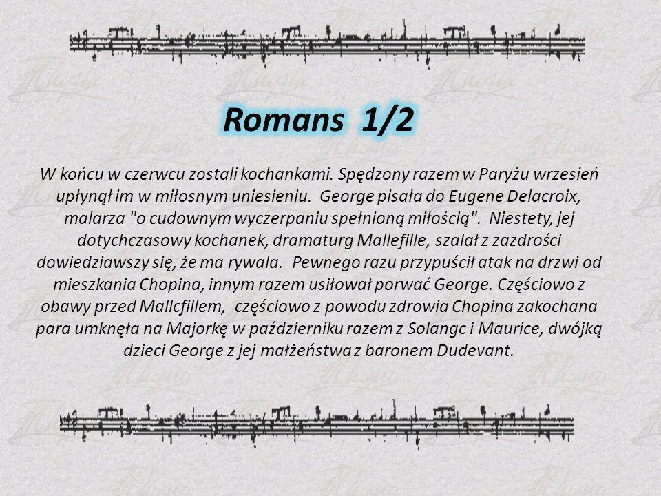 Romans 1/2
