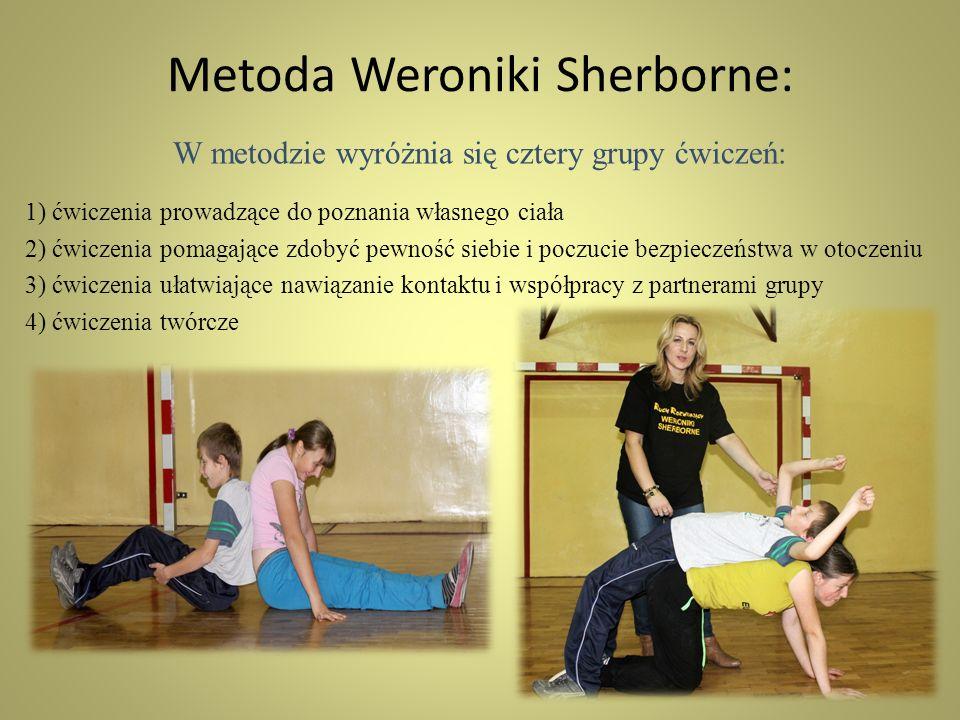 Metoda Weroniki Sherborne: