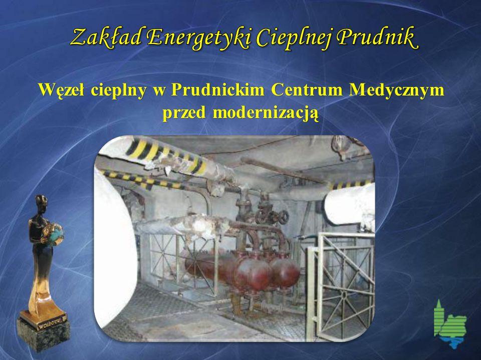 Zakład Energetyki Cieplnej Prudnik