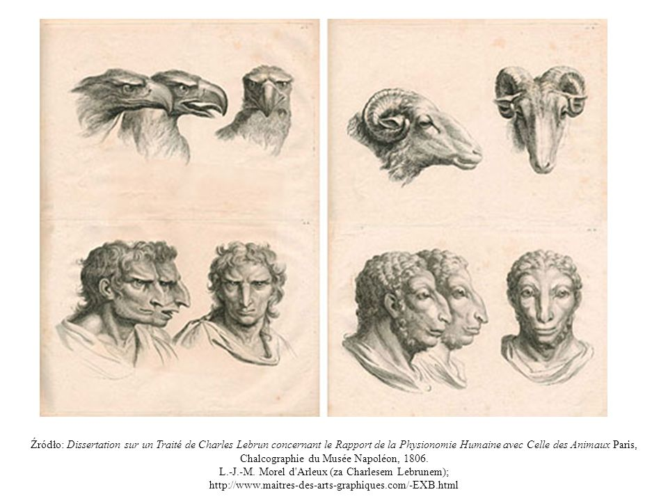 L.-J.-M. Morel d Arleux (za Charlesem Lebrunem);