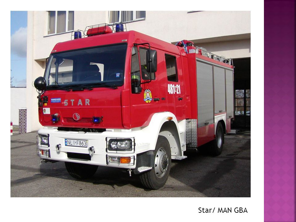 Star/ MAN GBA