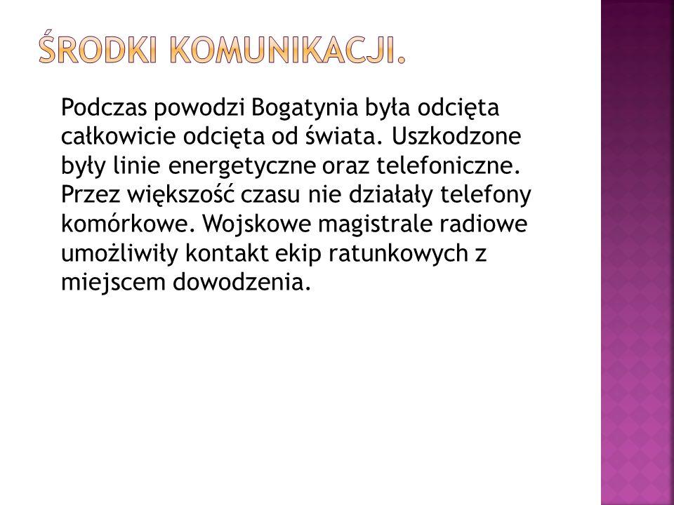 Środki Komunikacji.